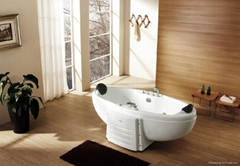 Massage bathtub bathroom hot tub M-2003