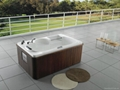 Massage bathtub bathroom hot tub M-2001