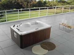 Massage bathtub bathroom hot tub M-2001
