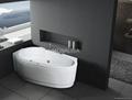 Massage bathtub bathroom hot tub M-8114