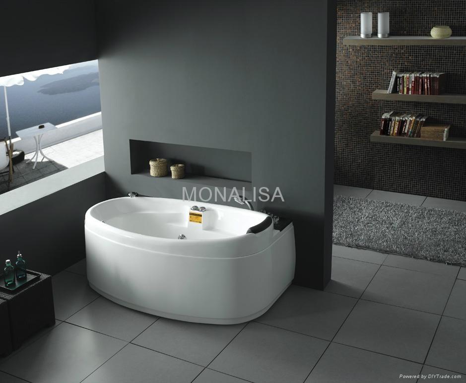 Massage bathtub bathroom hot tub M-8112