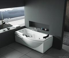 Massage bathtub bathroom hot tub M-8108