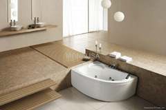 Massage bathtub bathroom hot tub M-8104