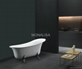 Classical indoor tub M-2033