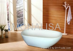 New indoor tub M-2160