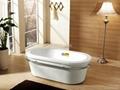 New indoor tub M-2031