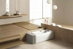 Cheap simple indoor tub M-2135