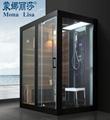 Steam room shower room M-8287 1
