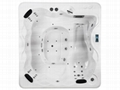 most popular outdoor spa for 5 person M-3301