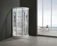 Single Steam room