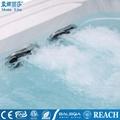 蒙娜麗莎4米經濟小型游泳池 7