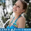 蒙娜麗莎泳池浴缸 多人按摩浴缸戶外浴缸spa泳池進口亞克力M-3373 6