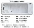 2020 New Monalisa M-3601A swimming pool spa 3