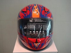 Carbon Fiber Helmet (Hot Product - 1*)
