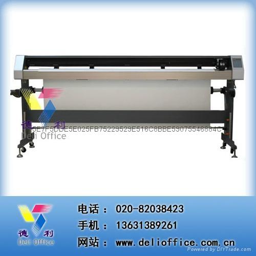 富怡喷墨服装排唛架打印机 1