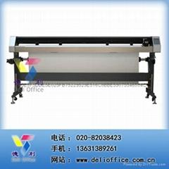 富怡喷墨服装排唛架打印机