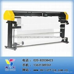 广州喷墨式服装唛架打印绘图机