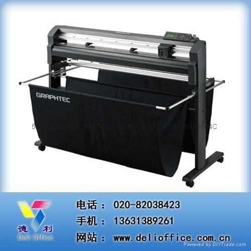 广州进口服装纸样切割机 1