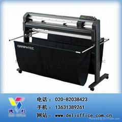廣州進口服裝紙樣切割機
