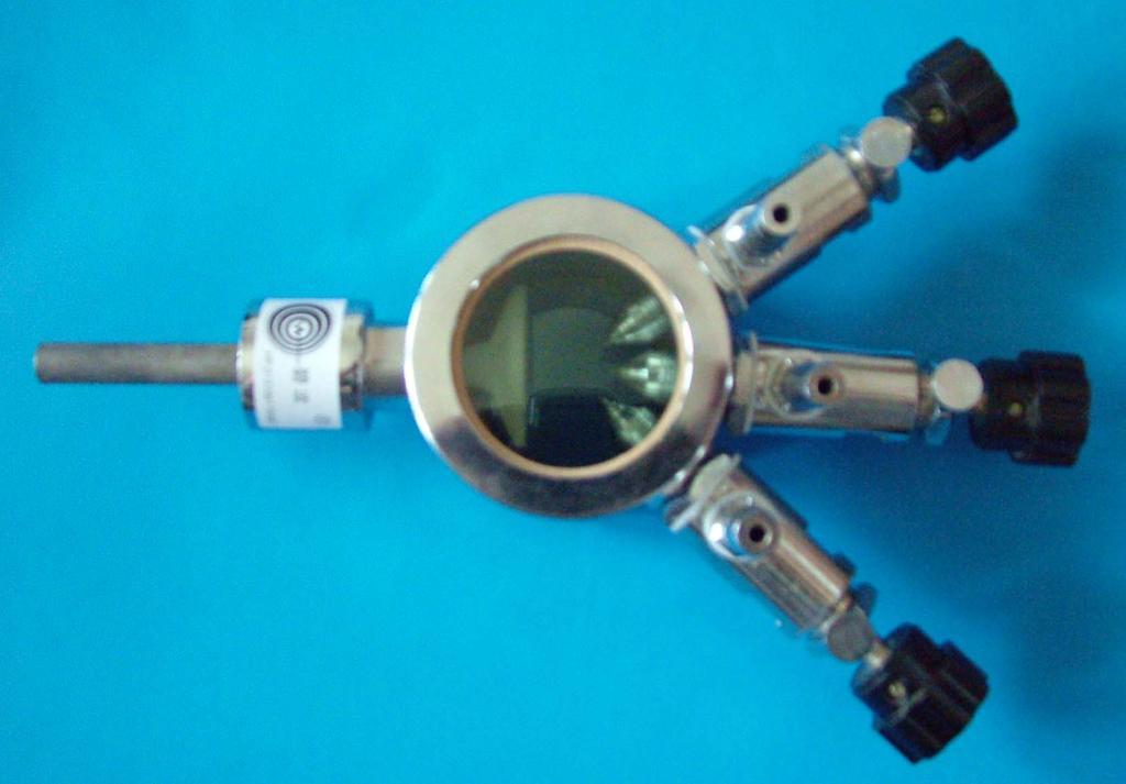 不鏽鋼DF102滴量器 1