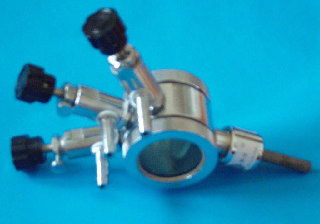 不锈钢DF103滴量器