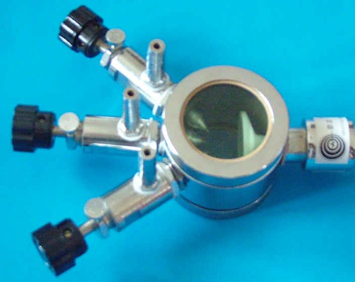 碳钢镀铬DF103 滴量器 1