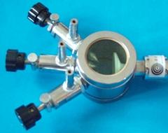 碳钢镀铬DF103 滴量器