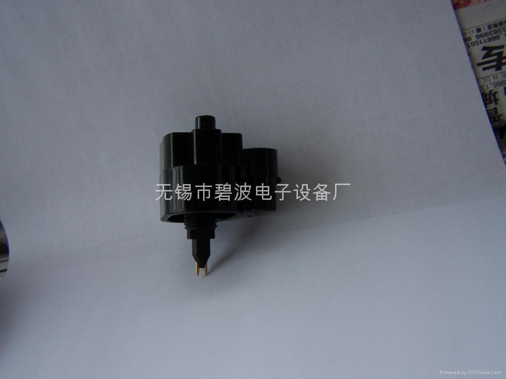 水反饋器 1