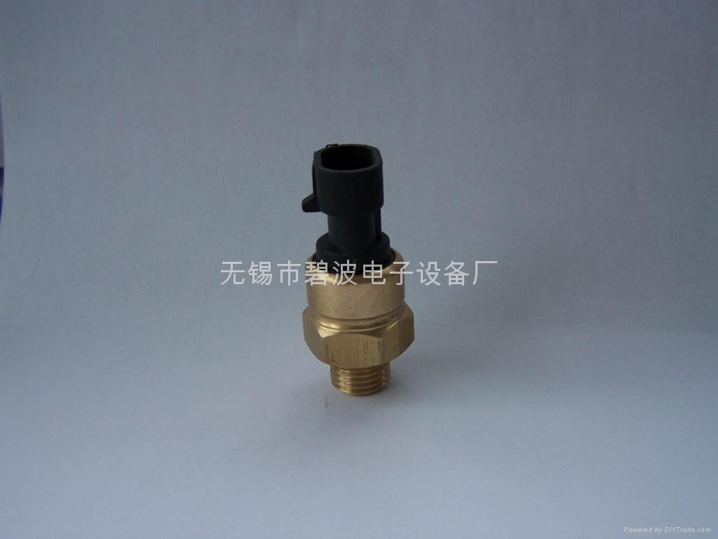 溫度傳感器 1