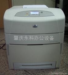 肇庆出售HP彩色A3激光机配件