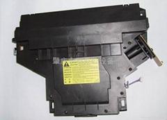 夏普268复印机激光头