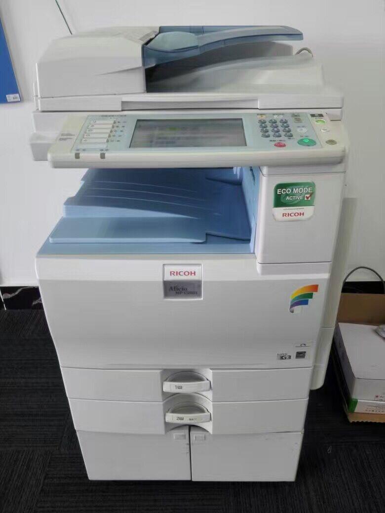 云浮夏普2048复印机 1