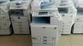 云浮夏普2048复印机 3