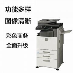 肇庆市复印机复合机硒鼓加粉