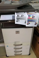 肇庆全市出租彩色全新复印机复合机