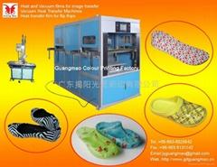 3D Vacuum Thermal Heat I