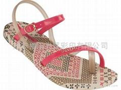 热转印鞋膜