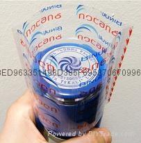 桶装水封口膜/瓶口收缩膜