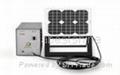 Solar Power System (CBSC-SHS20)