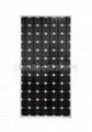 40Wp mono-crystalline silicon solar