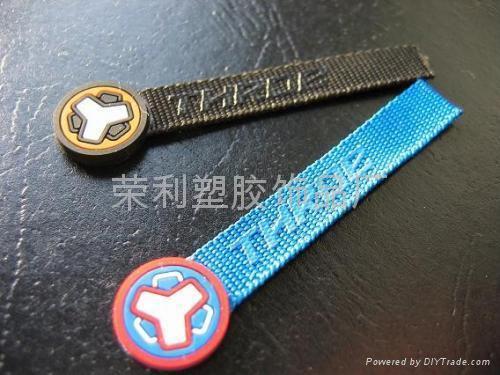 zipper pullers 2