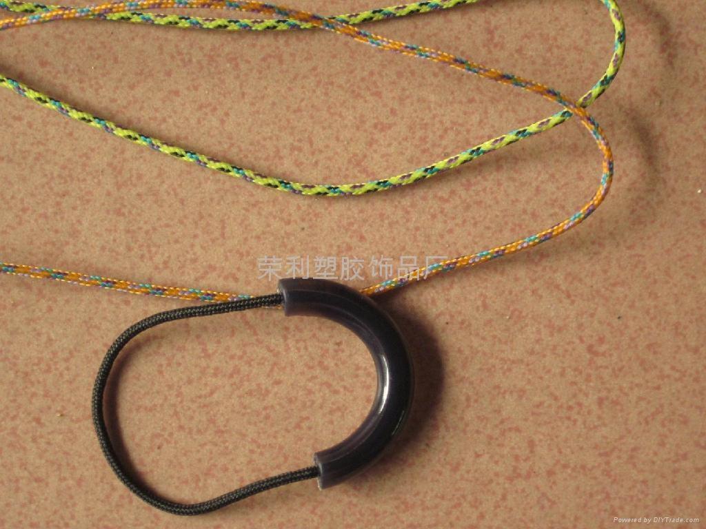 zipper pullers 4