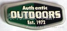 pvc商標