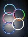硅膠手環 3