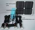 solar power system for household use 2