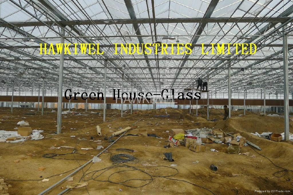 green house 4