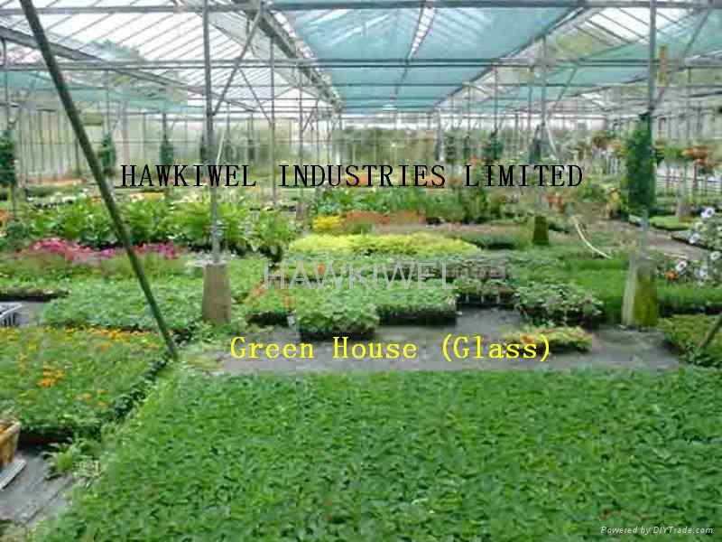 green house 5