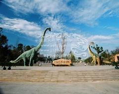 恐龙展品  恐龙生产  机器恐龙  恐龙玩具  恐龙公司
