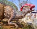 展览  恐龙展览  博物馆展品