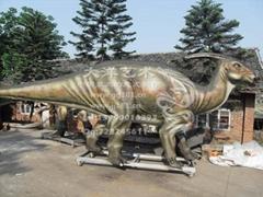 恐龍展品  恐龍生產  機器恐龍  恐龍玩具  恐龍公司